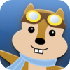 Hipmunk - Hipmunk Flights & Hotels artwork
