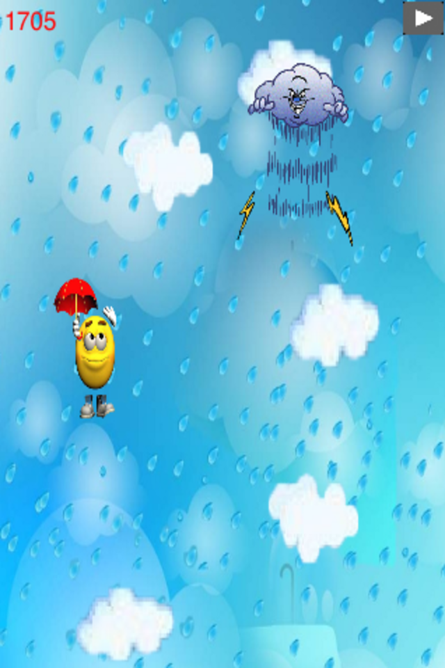Screenshot Bounce 3