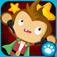 Super Monkey Jr. -Mini Games For Kids